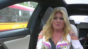 Beata Kozidrak o sentymencie do festiwalu w Opolu