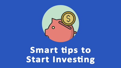 Tips to start investing with little money - 6 Smart Ways