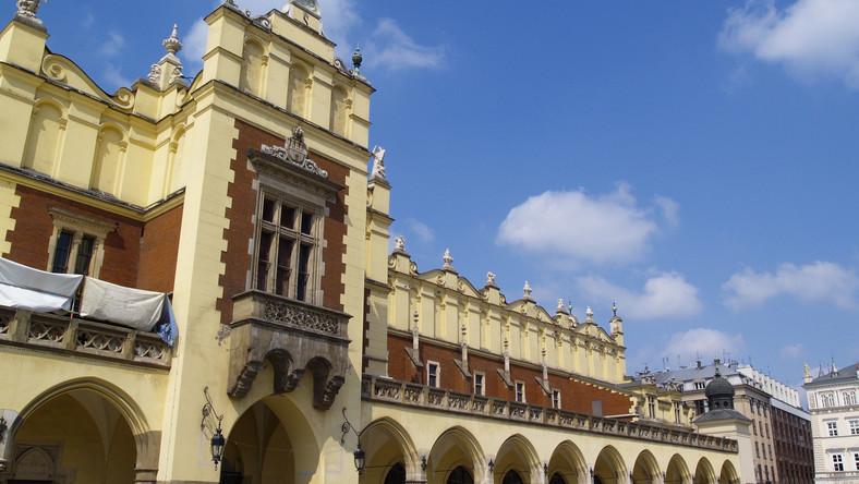 Cztery osoby chcą walczyć o prezydenturę Krakowa