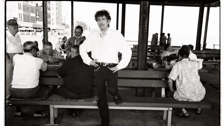 Bob Dylan wydaje swój 35 album
