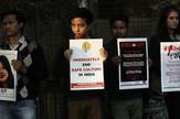 indija silovanje protest