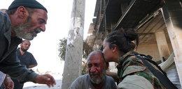 Uderzą w serce ISIS. Ruszyła ofensywa