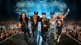 Mija dokładnie 46 lat od debiutu płytowego Scorpions