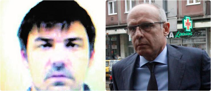 Milan Beko, suđenje