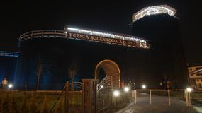 Wieliczka: trasa górnicza i tężnia solankowa w weekend za pół ceny