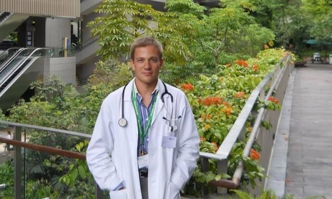 Slučaj lekara koji otrovao kolege
