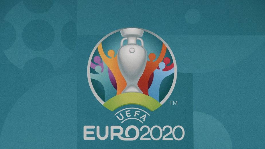 Mistrzostwa Europy - logo