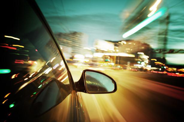 Nowy taryfikator z punktami karnymi za wykroczenia na drodze zacznie obowiązywać już w lutym 2012 roku?