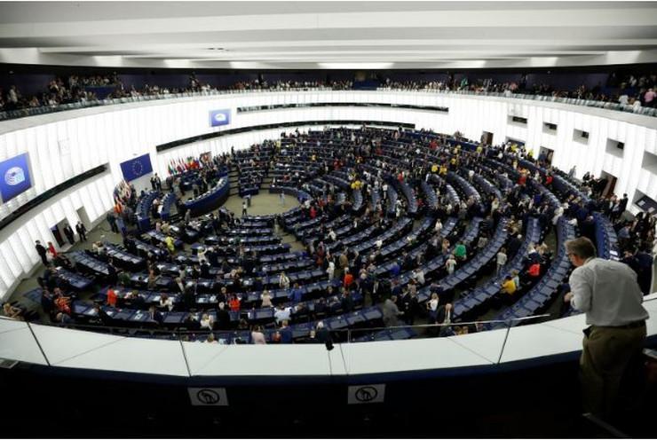 Evropski parlament ap