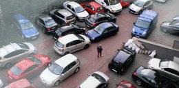 Wojna o parking pod Wawelem