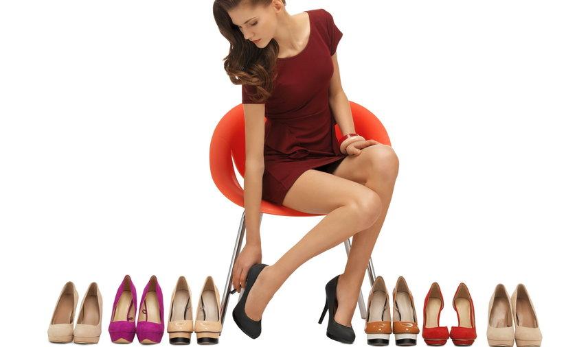 Jakie damskie buty na wesele? Płaskie i wygodne czy eleganckie wysokie?