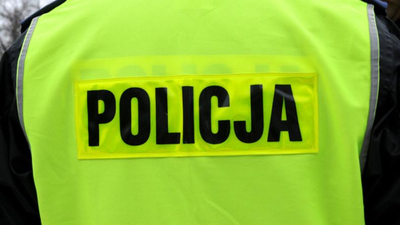 policjant, policja