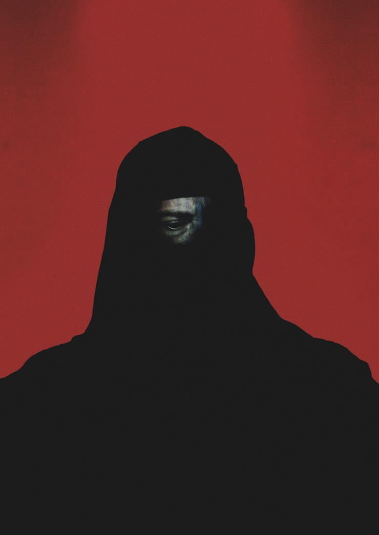 Laibach ZARATUSTRA_TOUR_poster