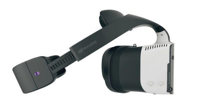 Intel rezygnuje z gogli VR