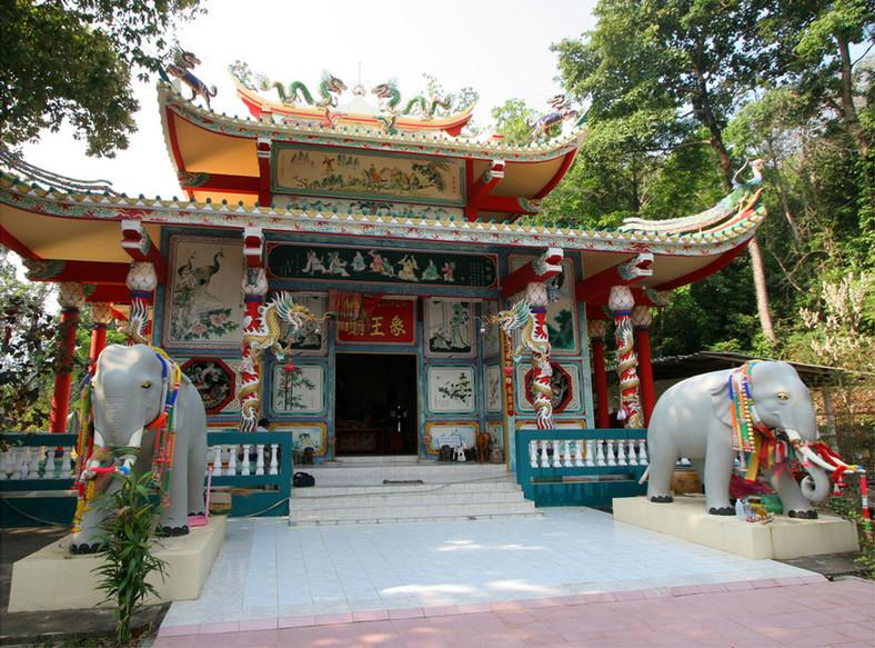 Ko Chang w Tajlandii