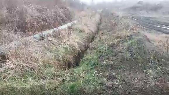Ugroženo zemljište na Paliluli