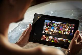 Sony Xperia Tablet Z - Najsmuklejszy tablet LTE na świecie