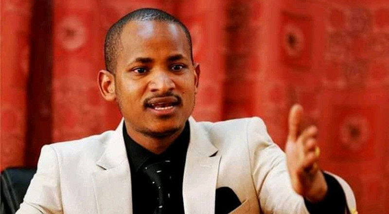 It was an assassination attempt – Babu Owino speaks on shooting incident at B Club