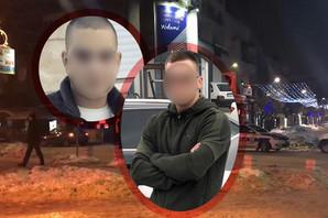 ISPALIO SEDAM METAKA U MLADIĆA Maloletni ubica se brani ćutanjem nakon jezivog zločina, predao se policiji jer ga je UBEDIO OTAC
