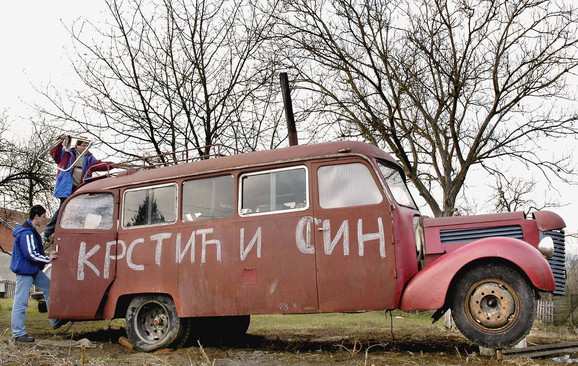 Autobus iz filma