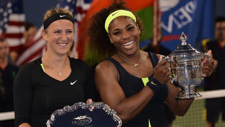 Williams pokonała Azarenkę w finale US Open