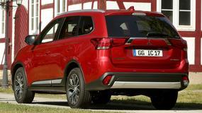 Mitsubishi i Renault-Nissan – które modele znikną z rynku?