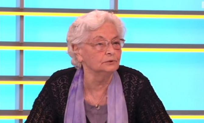 Doktorka Ana Gligić