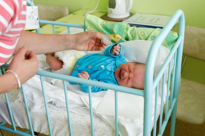 Iskustvo iz splitskog porodilišta