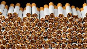 Stołeczni policjanci zlikwidowali nielegalną wytwórnię papierosów