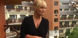 Iwona Pavlović jest teraz blondynką