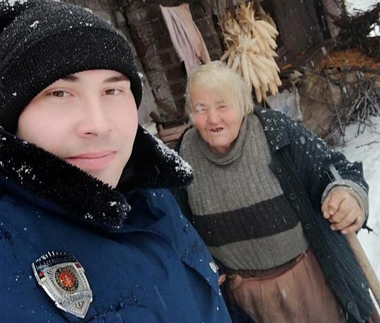 baka i danijel