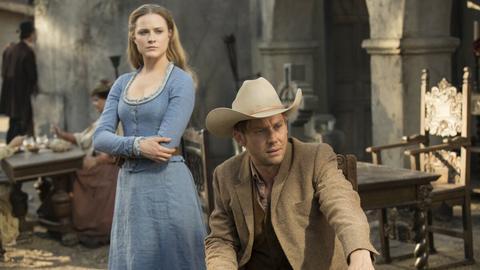 """""""Westworld"""" to zeszłoroczny hit HBO"""