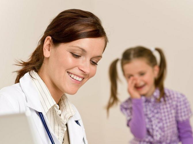 Dete vam kreće u školu? Ako ima OVAJ problem, obavezno to naglasite na sistematskom pregledu!