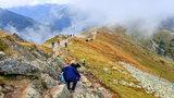 W tym roku Polacy ruszą masowo w góry?