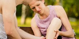 Odczuwasz ból po treningu? Przeczytaj koniecznie