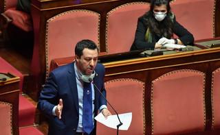 Włochy: Salvini chce przyspieszonych wyborów na jesieni