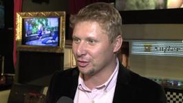 Andrzej Nejman o nagiej sesji Ewy Kasprzyk