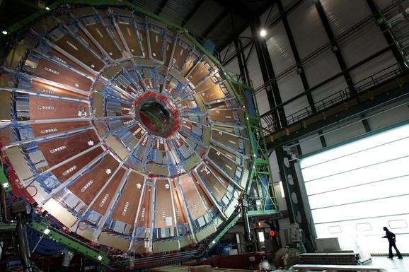 Ne postoji dokaz da CERN-ov projekat predstavlja opasnost po opstanak Zemlje