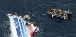 Ginęli 3,5 minuty! Straszna śmierć pasażerów samolotu