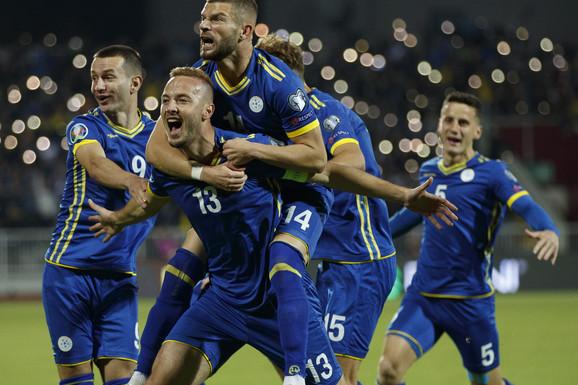 FRKA U UEFA ZBOG KOSOVA Još jedna zemlja NEĆE DA IGRA, utakmice već otkazane!