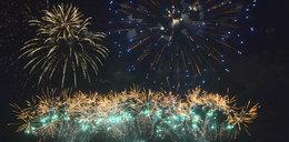 Wielka impreza nad Wisłą