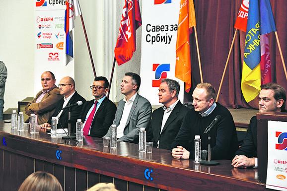 Dačić smatra da bi izbori ugasili proteste