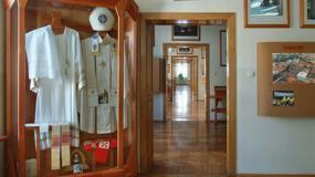 Muzeum Dom Rodzinny Jana Pawła II w Wadowicach odwiedziło 250 tys. turystów w pierwszym roku od otwarcia