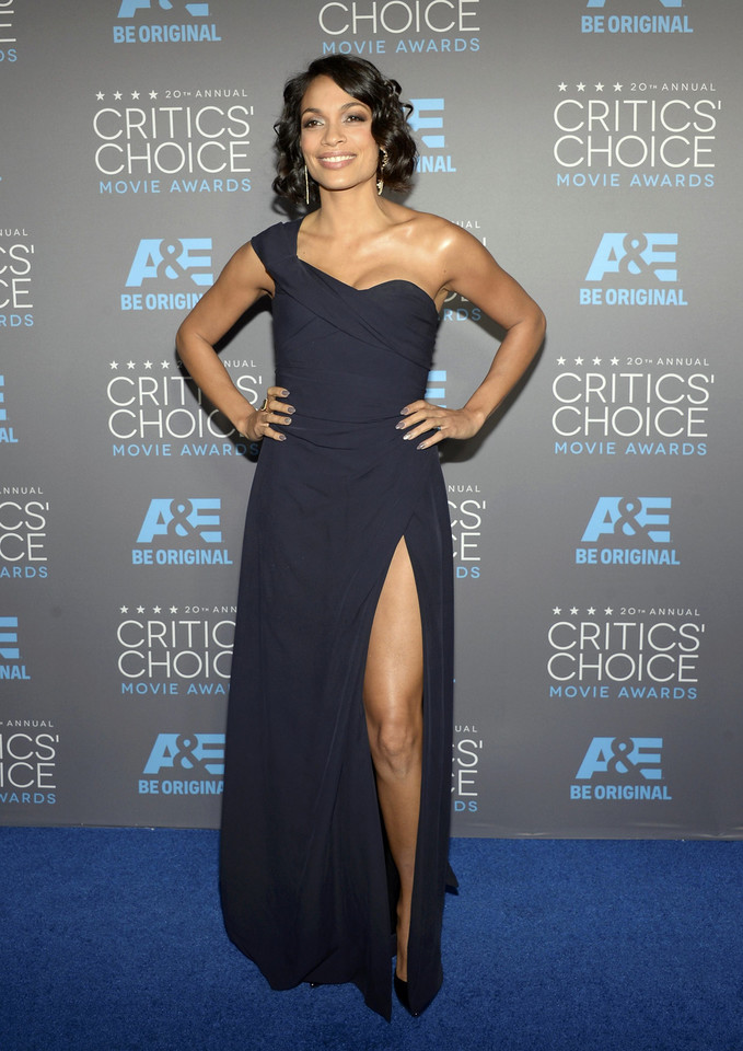 Gala Critics' Choice Movie Awards