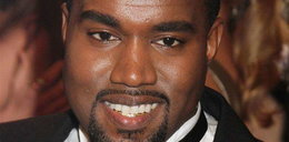 Kanye West zostanie chrzestnym