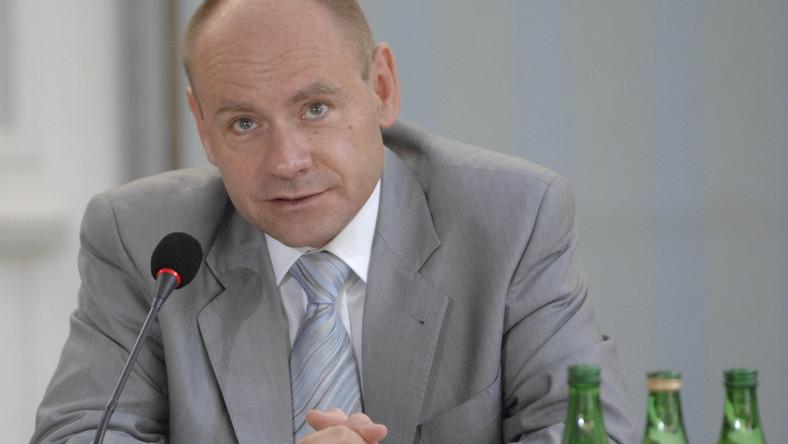 Engelking znokautował komisję Karpiniuka