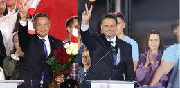 Wybory 2020. Najnowsze wyniki wyborów prezydenckich. Relacja na żywo