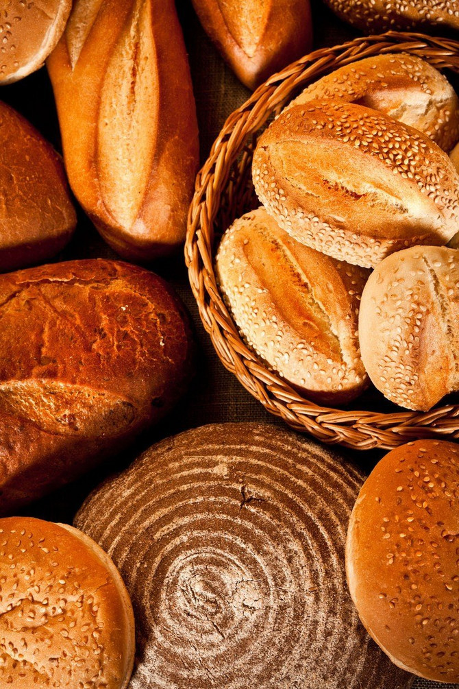 Bez hleba se ne može