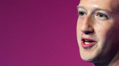 Liczba użytkowników Facebooka Marka Zuckerberga przewyższa populację najludniejszego kraju świata