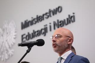 Kurtyka: W połowie 2022 r. będą konkrety dotyczące budowy elektrowni jądrowej